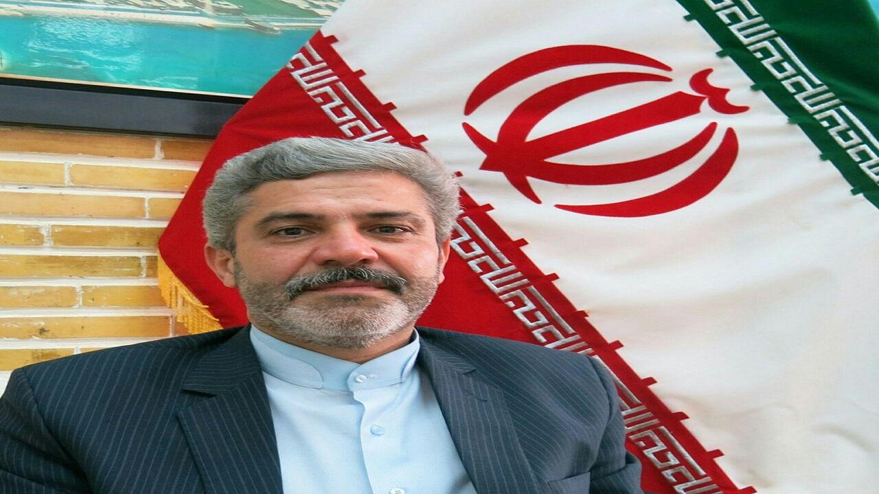 مدیرکل صداوسیمای بوشهر