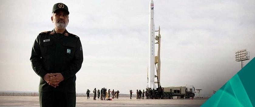 مولفههای قدرت ایران از خلیج فارس تا فضا