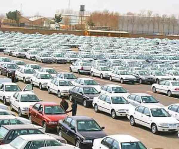 قیمت روز خودرو در ۸ اردیبهشت