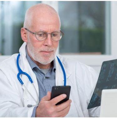 مشاوره تلفنی پزشکی، ارتباط با پزشک بدون حس کلافگی و انتظار