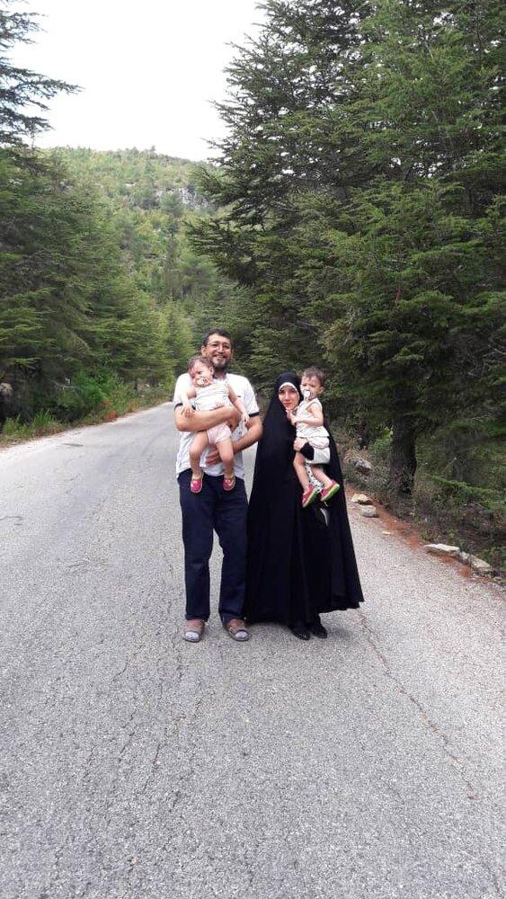 روایتی تکاندهنده  از شهادت یک روحانی به دست داعش/ همسر شهید: این اندازه از قساوت تروریستها برایم قابل باور نبود