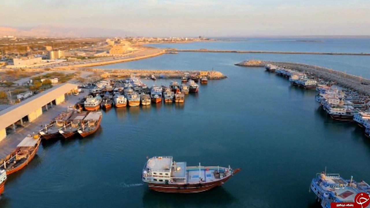 بوشهر همسایه دیرین خلیج فارس