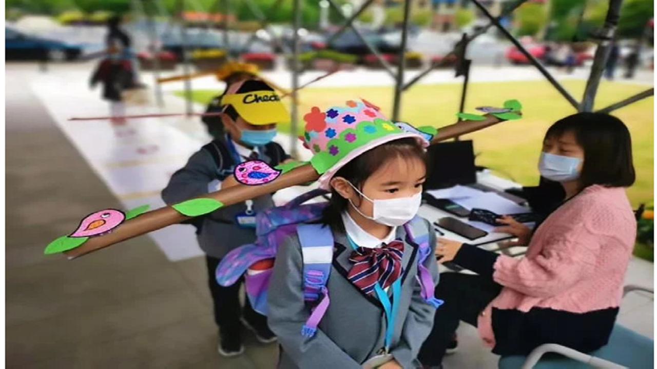 مدارس چین