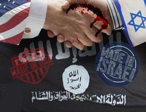 چرا نظامیان آمریکا دو دستی به عراق چسبیدهاند؟ + فیلم و تصاویر