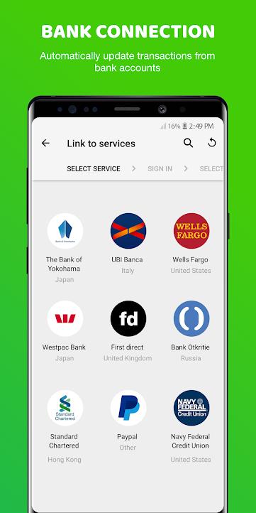 دانلود Money Lover: Budget Planner, Expense Tracker Full 4.1.1.20 – برنامه ردیاب و مدیریت هزینه