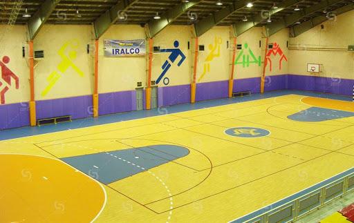 ممنوعیت بازگشایی سالن های ورزشی