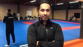 روحانی: منتظر خبر فدراسیون کاراته روسیه برای سفر به این کشور هستم
