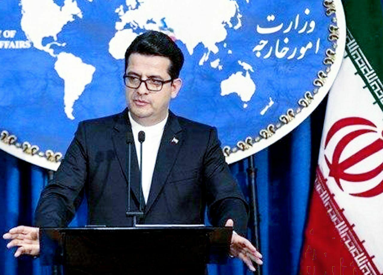 واکنش تهران به تحریم های جدید آمریکا