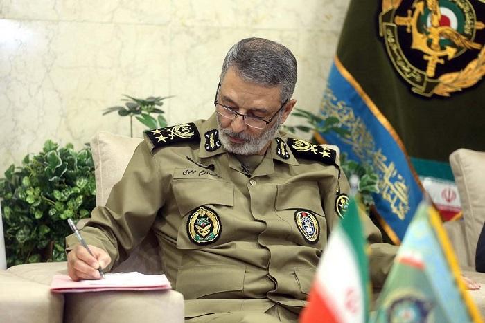 ملت ایران تمام تهدیدات را به فرصت تبدیل خواهد کرد