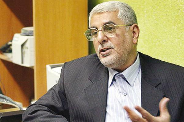 تاسیس سفارت ایران در فلسطین، تقابلی با جریان های سازشکار عرب با صهیونیستها