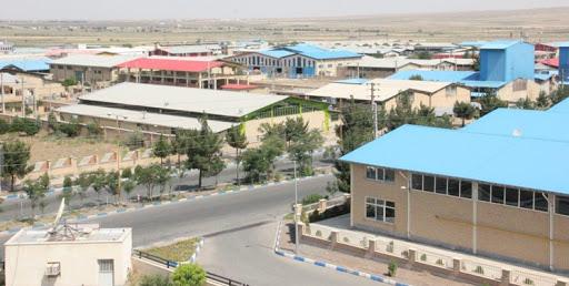جهش سرمایه گذاری در شهرکها و نواحی صنعتی خراسان شمالی