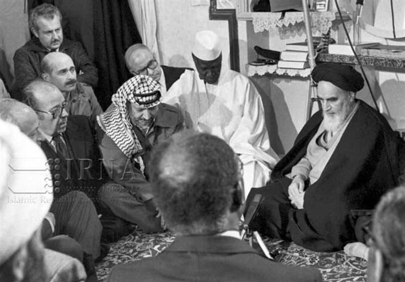 ادعای ضداسرائیلی بودن صدام حقیقت دارد؟