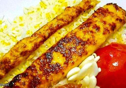 آموزش آشپزی؛ از بورقی، غذای سنتی خوشمزهی ترکیهای تا استیک مرغ با سس قارچ + تصاویر