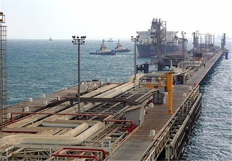 موقعیت ۴ نفتکش ایرانی در آبهای آزاد