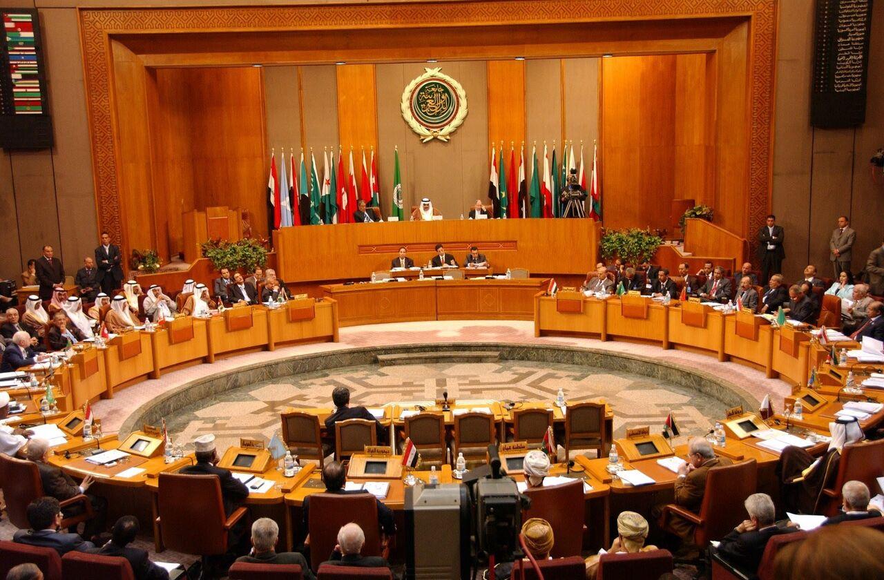تکرار اتهامات بیاساس اتحادیه عرب علیه ایران