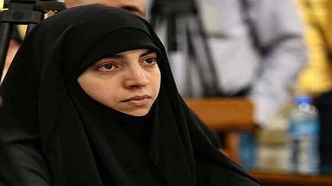 ماجرای جالب ازدواج دختر سید حسن نصرالله/ زینب: همسرم نمیدانست پدرم کیست!