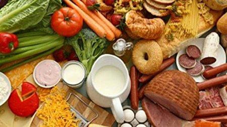 خوراکیهایی که باید بیرون از یخچال نگهداری شود