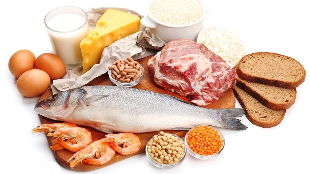 سلامت مواد غذایی