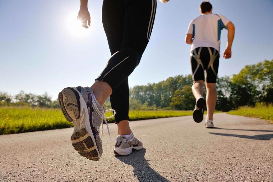 فعالیت ورزشی