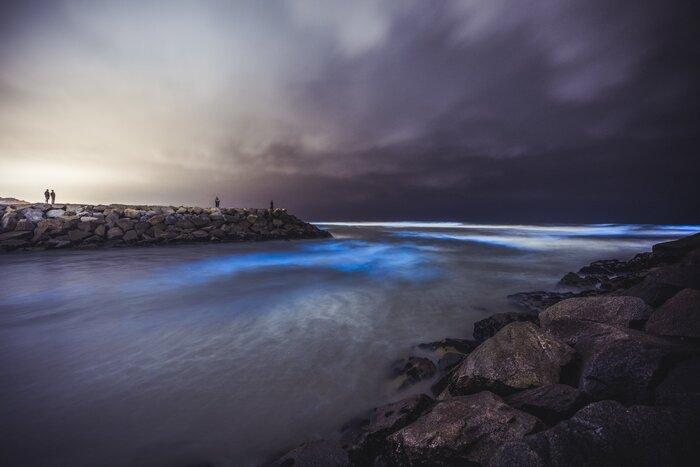 نگاهی به ۸ ساحل رویایی دنیا + تصاویر