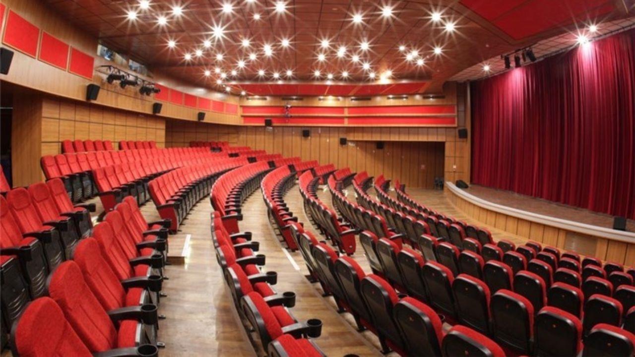 سینماهای شهرهای وضعیت سفید بازگشایی میشود