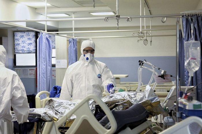 ابتلای هزار و ۴۸ بیمار کرونایی در استان همدان