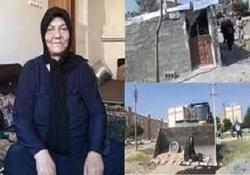 آخرین جزییات ماجرای مرگ زن کپرنشین