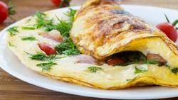 آموزش آشپزی؛ از املت پنیر و کوکو گردو تا سوسیس بندری خانگی + تصاویر