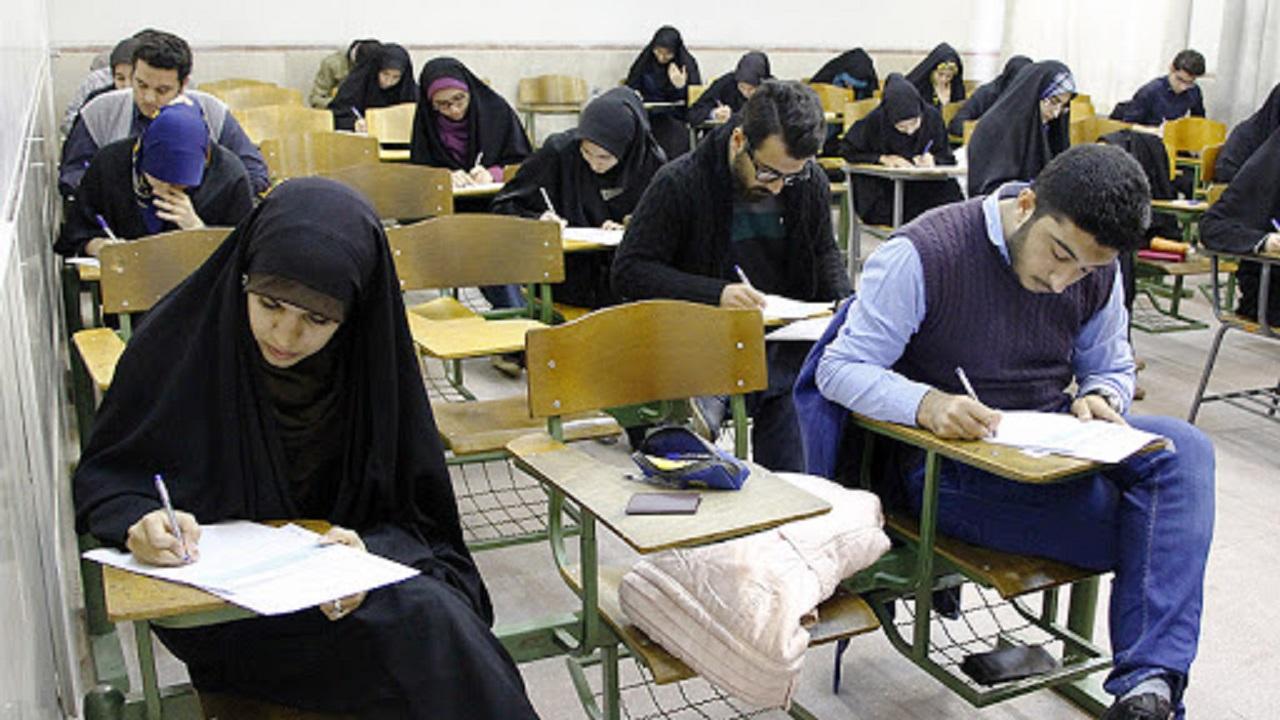 امتحانات دانشگاه تربیت مدرس حضوری برگزار میشود