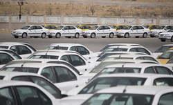 کشف ۱۷۷ خودرو ایرانی و خارجی از پارکینگ بچه پولدارها