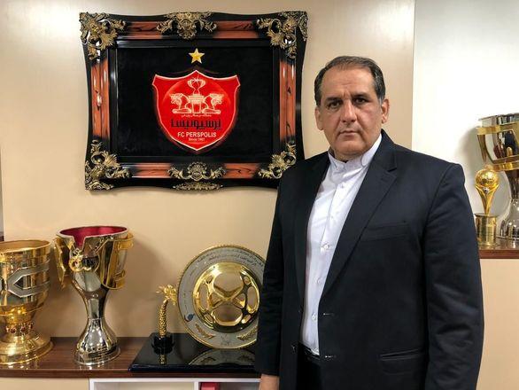 رسول پناه: اشکالات فنی قرارداد گل محمدی را مراجع نظارتی رسیدگی می کنند