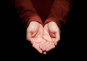 شست و شوی دست