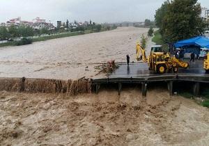 ثبت ۲۹۸ حادثه طبیعی در استان اردبیل