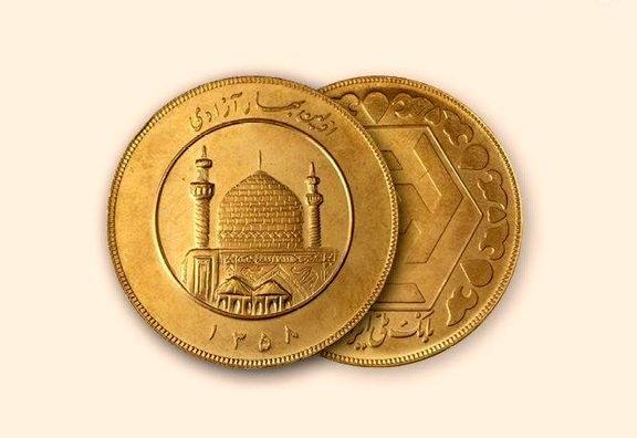نرخ سکه و طلا در ۱۱ خرداد، سکه تمام بهار آزادی به قیمت ۷ میلیون و ۲۸۰ تومان رسید