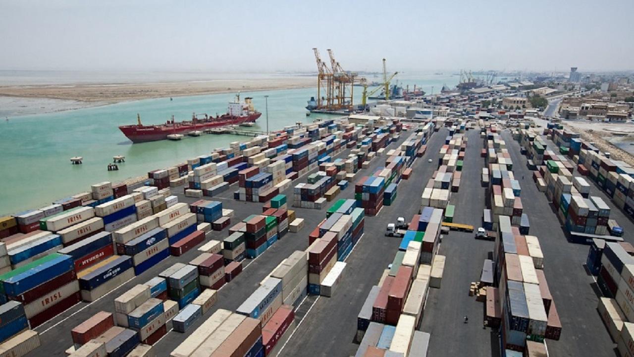 بیش از ۳ میلیون و ۷۰۰ هزار کالا از بوشهر صادر شد