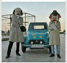 مرور خاطرات با ماشینهای معروف در سریالهای تلویزیونی
