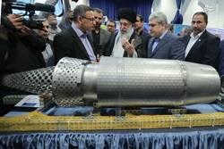 موتور رمجت بومی نقطه آغاز ساخت سلاح هایپرسونیک ایرانی + فیلم