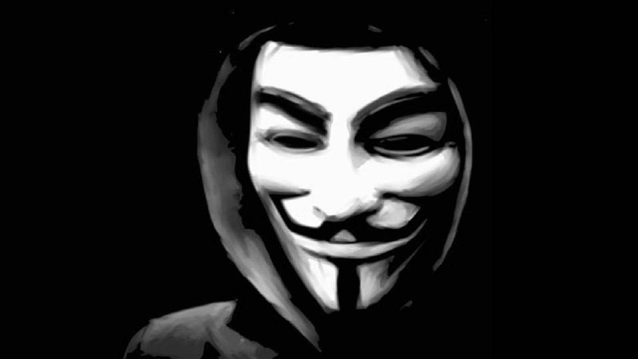اعلام جنگ هکرهای ناشناس علیه پلیس آمریکا+ فیلم