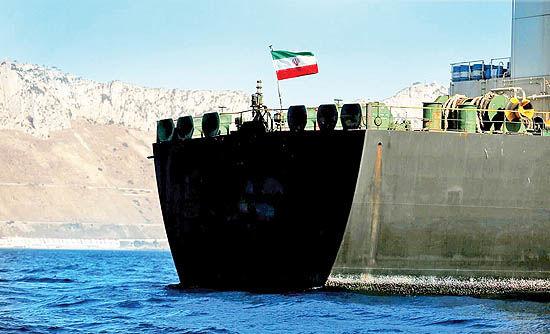 پرچمهای افراشته ایران در حیات خلوت آمریکا