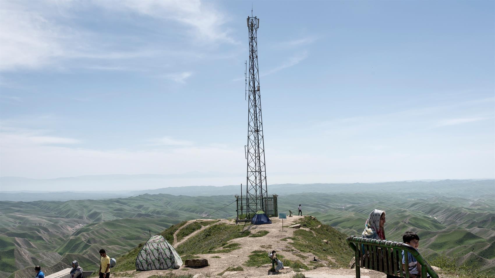 وضعیت اینترنت روستاهای کشور چگونه است؟