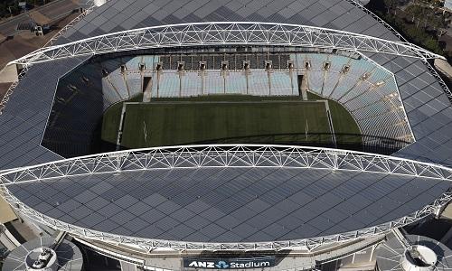 کرونا، بازسازی ورزشگاه المپیک سیدنی را لغو کرد