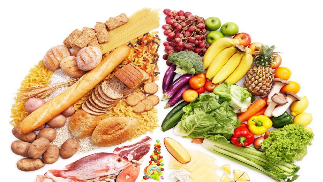 اهمیت تغذیه در روزهای کرونایی
