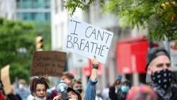 آخرین خبرها از اعتراضات به نژادپرستی در آمریکا/ همه نیروهای گارد ملی واشنگتن فرا خوانده شدند