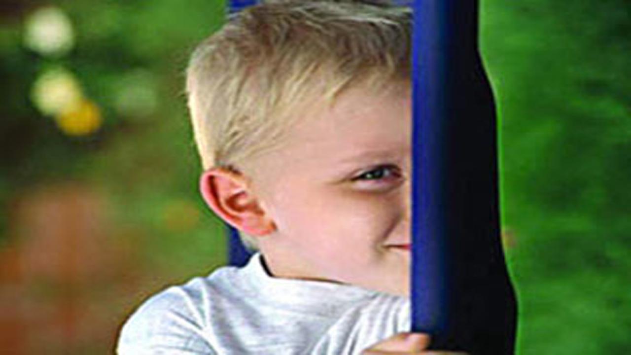 راهکارهایی برای کاهش کم رویی کودکان