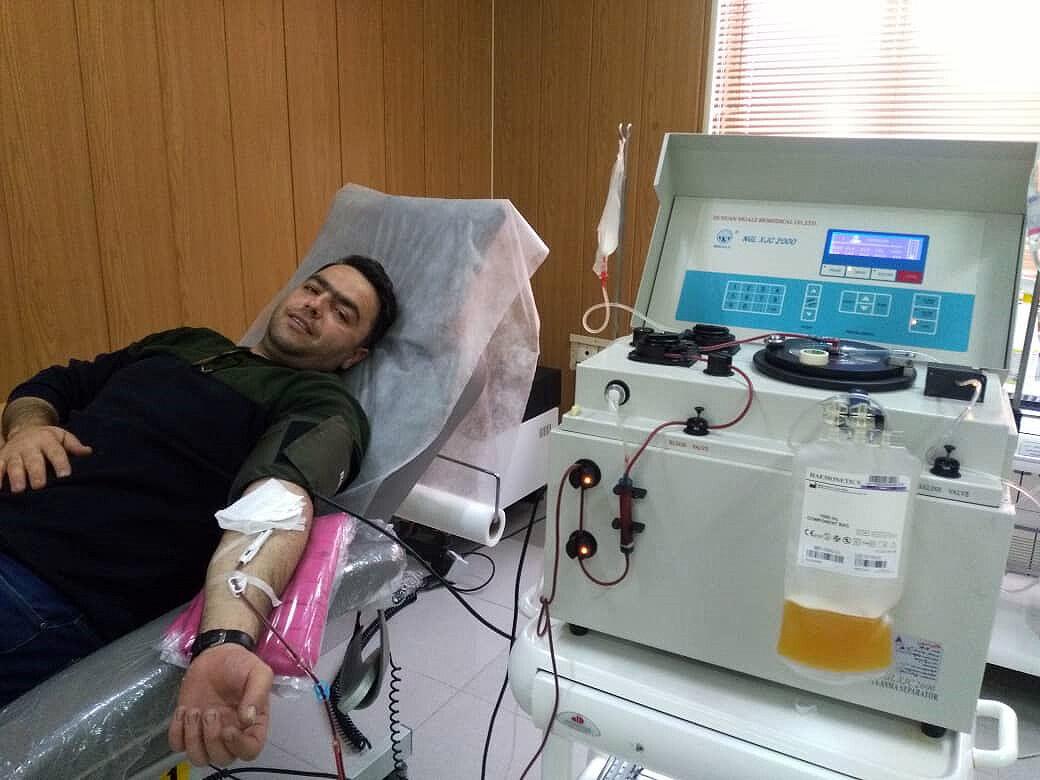 ماجرای خرید و فروش پلاسمای بهبودیافتگان کرونا/ نتایج امیدوارکننده پلاسما درمانی در درمان کروناییها