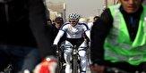 رکاب زنی مشهدیها در روز جهانی دوچرخه
