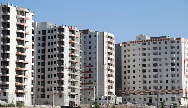 تامین زمین ۲۵۰۰ واحد مسکن ملی در کرمان