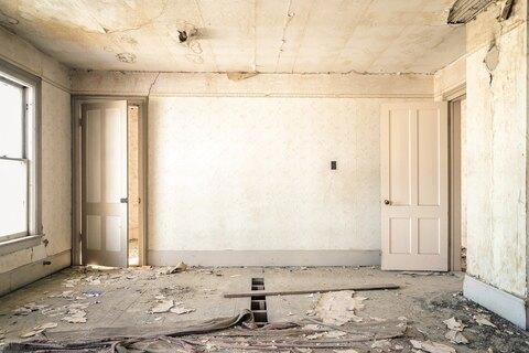 بازسازی ساختمان چه شرایطی دارد؟