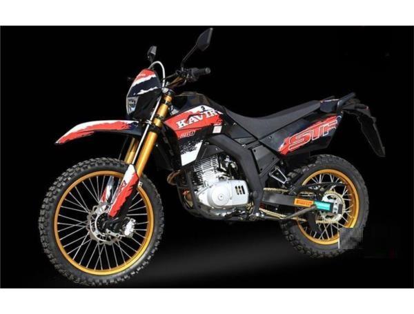 قیمت انواع موتورسیکلت در ۱۲ خرداد