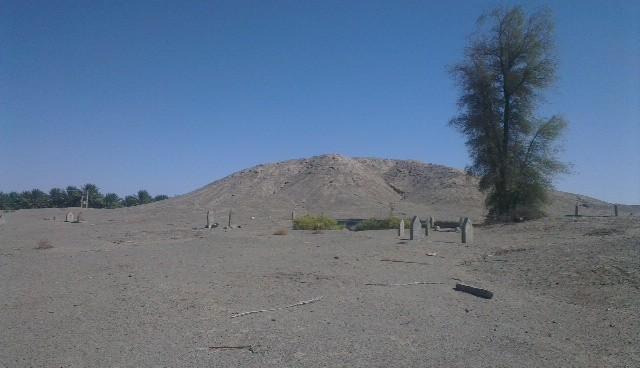 آغاز بررسی باستان شناسی در شهرستان قلعه گنج